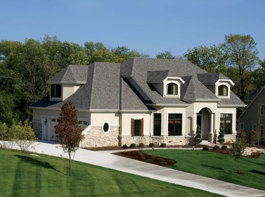 Jeff Horwath Model Home in Menomonee Falls