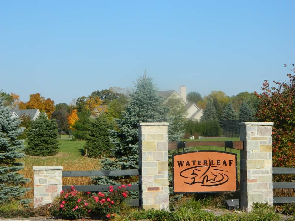 Homesites in Delafield