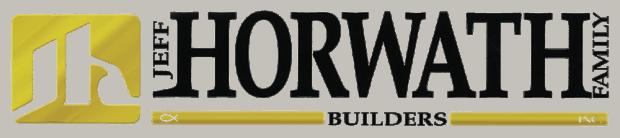 Jeff Horwath Custom Home Builders