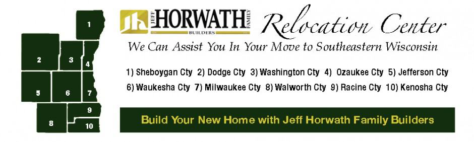 Build a New Home with Jeff Horwath