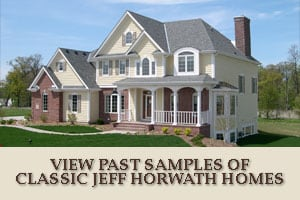 Jeff Horwath Home Designs