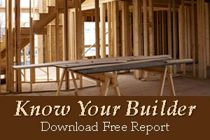 How to Choose A New Home Builder