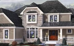 Jeff Horwath Custom Home Designs