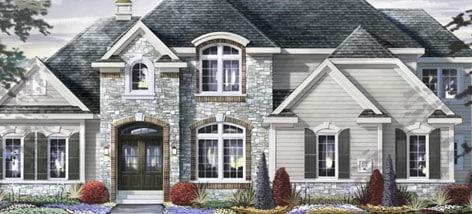 Provense Home Design