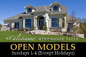Jeff Horwath Open Model Homes