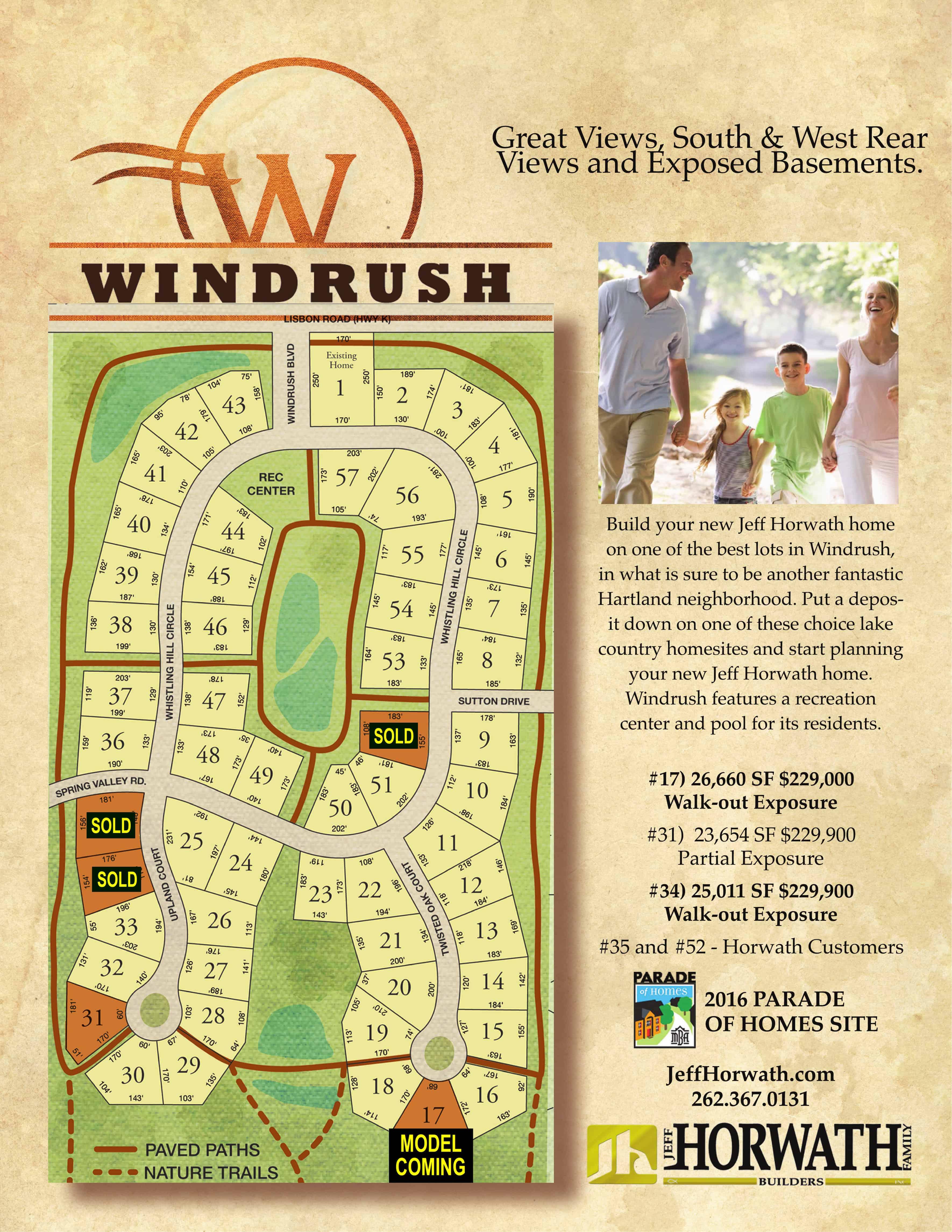WindrushFlyer 3-3-17