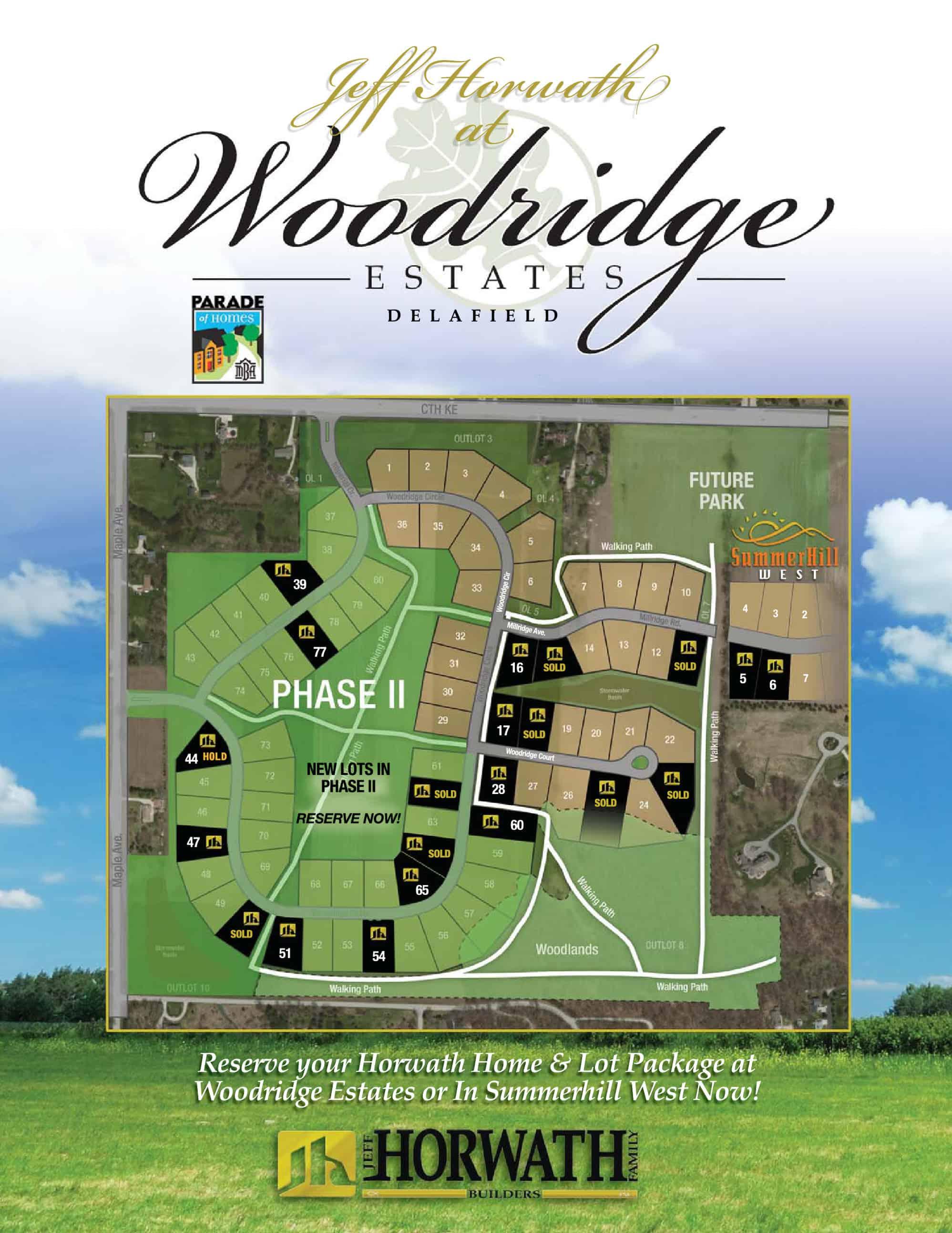 Woodridge estatesjeff horwath milwaukee waukesha and for Wind mobile family plan
