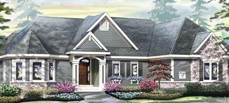 Custom Home Builder in Waukesha