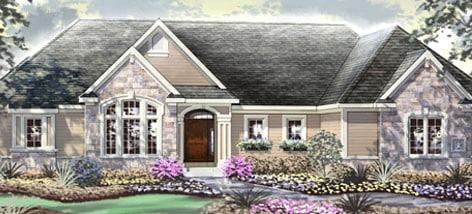 Jeff Horwath Custom Home Builder