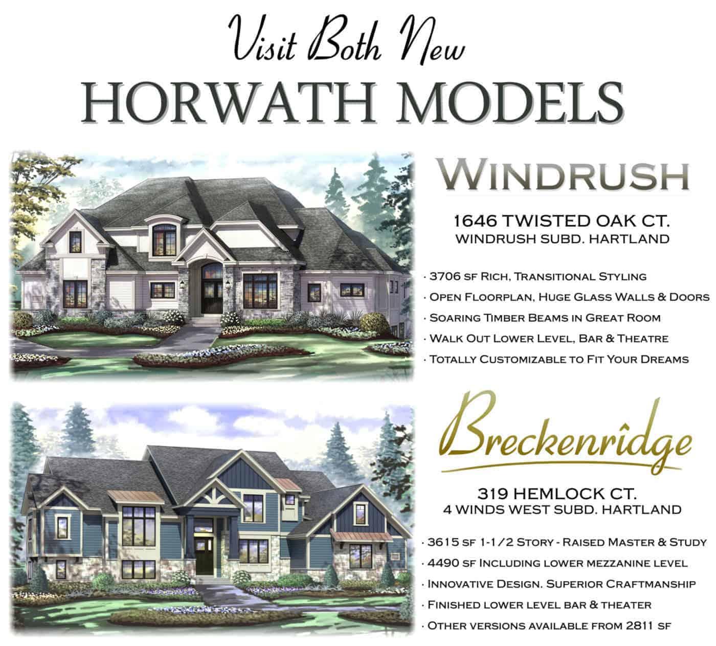 Wisconsin Home Builder: Milwaukee Waukesha And Lake Country Home